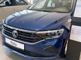 Volkswagen Polo Exclusive MPI AT 2021 года за 10 060 000 тг. в Уральск