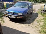 Volkswagen Gol 1992 года за 1 300 000 тг. в Тайынша – фото 2