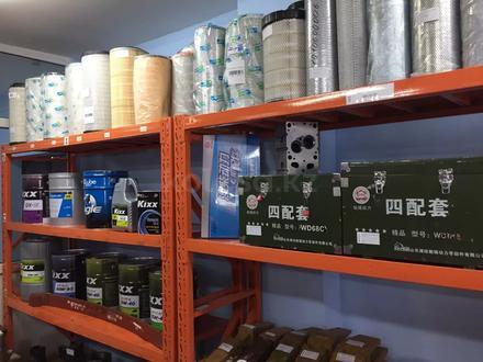 Все запчасти на Китайский спецтехники в наличие… в Караганда – фото 2