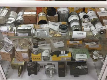 Все запчасти на Китайский спецтехники в наличие… в Караганда – фото 45