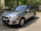 Mitsubishi ASX 2013 года за 6 300 000 тг. в Алматы