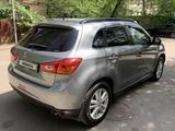 Mitsubishi ASX 2013 года за 6 300 000 тг. в Алматы – фото 5