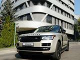 Land Rover Range Rover 2013 года за 21 200 000 тг. в Алматы