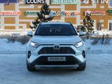 Toyota RAV 4 2020 года за 15 200 000 тг. в Петропавловск – фото 2