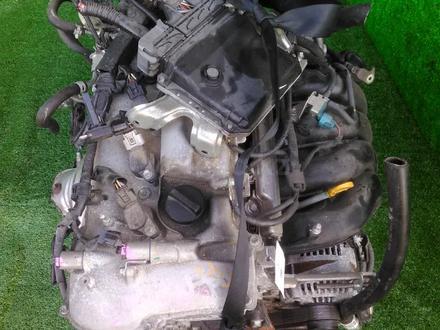 Двигатель TOYOTA VOXY ZRR70 3ZR-FAE 2008 за 177 656 тг. в Усть-Каменогорск