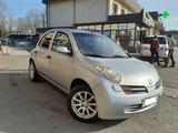 Nissan Micra 2004 года за 2 400 000 тг. в Алматы