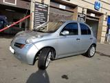Nissan Micra 2004 года за 2 400 000 тг. в Алматы – фото 2