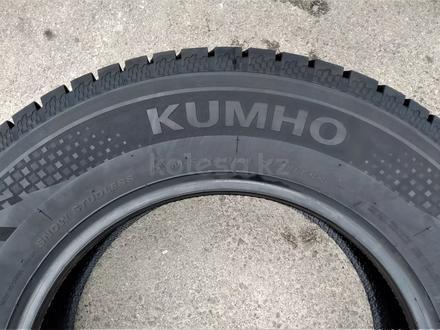 Kumho 265/60 r18 WS51 SUV за 29 000 тг. в Алматы – фото 4