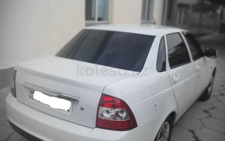 ВАЗ (Lada) 2170 (седан) 2014 года за 1 900 000 тг. в Кордай