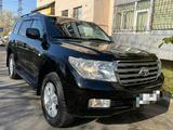 Toyota Land Cruiser 2008 года за 13 900 000 тг. в Алматы