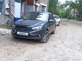 ВАЗ (Lada) Granta 2191 (лифтбек) 2020 года за 4 150 000 тг. в Кокшетау – фото 2