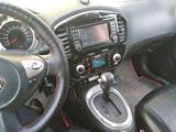Nissan Juke 2013 года за 5 400 000 тг. в Алматы – фото 5
