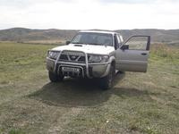 Nissan Patrol 1998 года за 4 500 000 тг. в Усть-Каменогорск