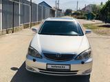 Toyota Camry 2003 года за 4 780 000 тг. в Алматы – фото 2