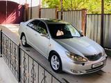 Toyota Camry 2003 года за 4 780 000 тг. в Алматы – фото 4