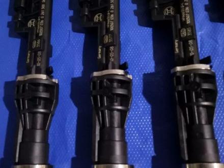 Форсунки топливные на BMW 5-Series, 6 поколение, f10 (11. 2009… за 1 234 тг. в Алматы – фото 2