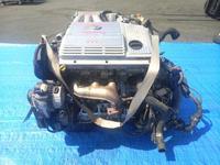 Двигатель Toyota camry Двигатель Toyota 1MZ-fe за 96 740 тг. в Алматы