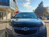 Chevrolet Cruze 2014 года за 4 300 000 тг. в Костанай