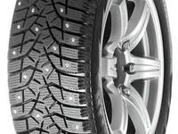 225/55R17 Bridgestone Spike-02 (Шип) за 50 000 тг. в Алматы
