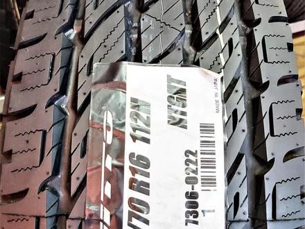 265/70r16 Nitto Dura Grappler H/T Японские новые, свежий завоз за 36 400 тг. в Алматы – фото 2