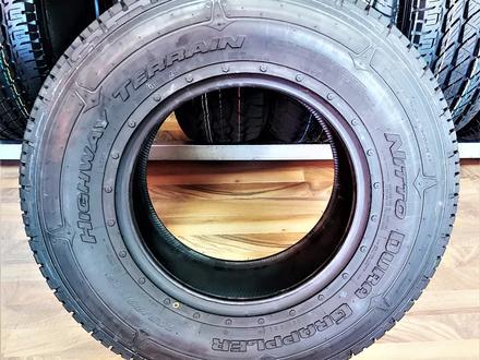 265/70r16 Nitto Dura Grappler H/T Японские новые, свежий завоз за 36 400 тг. в Алматы – фото 5