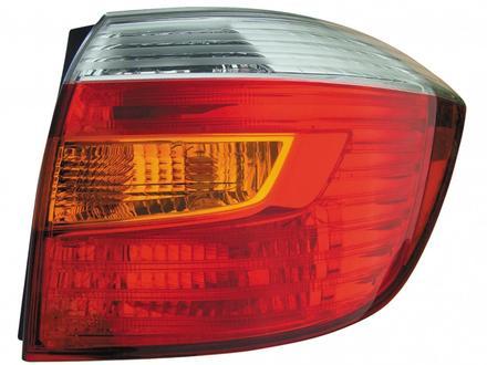 Задние фонари Toyota Highlander за 30 000 тг. в Алматы