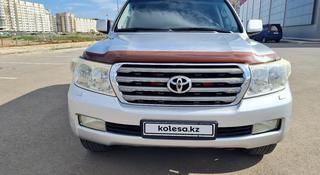 Toyota Land Cruiser 2008 года за 12 600 000 тг. в Нур-Султан (Астана)