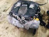 Контрактный двигатель Subaru Outback ( ) EZ30 за 220 000 тг. в Нур-Султан (Астана)