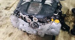 Контрактный двигатель Subaru Outback ( ) EZ30 за 250 300 тг. в Нур-Султан (Астана)