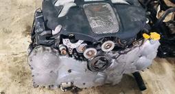 Контрактный двигатель Subaru Outback ( ) EZ30 за 250 300 тг. в Нур-Султан (Астана) – фото 2