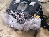 Контрактный двигатель Subaru Outback ( ) EZ30 за 220 000 тг. в Нур-Султан (Астана) – фото 3
