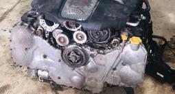 Контрактный двигатель Subaru Outback ( ) EZ30 за 250 300 тг. в Нур-Султан (Астана) – фото 3