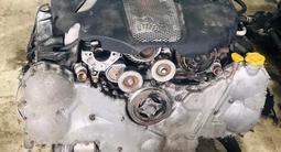 Контрактный двигатель Subaru Outback ( ) EZ30 за 250 300 тг. в Нур-Султан (Астана) – фото 4