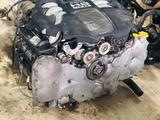 Контрактный двигатель Subaru Outback ( ) EZ30 за 220 000 тг. в Нур-Султан (Астана) – фото 5