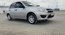 ВАЗ (Lada) Granta 2190 (седан) 2018 года за 3 000 000 тг. в Актау
