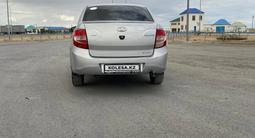 ВАЗ (Lada) Granta 2190 (седан) 2018 года за 3 000 000 тг. в Актау – фото 4