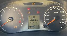 ВАЗ (Lada) Granta 2190 (седан) 2018 года за 3 000 000 тг. в Актау – фото 5
