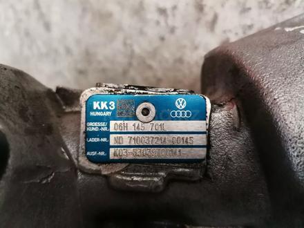 Турбина 1, 8 — 2, 0 за 100 000 тг. в Алматы – фото 3