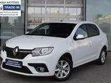 Renault Logan 2019 года за 5 690 000 тг. в Нур-Султан (Астана)