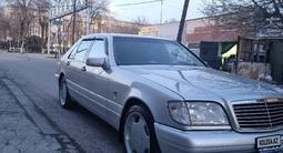Mercedes-Benz S 320 1998 года за 8 200 000 тг. в Шымкент – фото 3