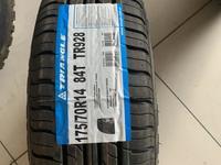 175/70R14c TRIANGLE TR928. Коммерческие шины. за 17 000 тг. в Алматы