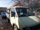 ГАЗ ГАЗель 1999 года за 1 400 000 тг. в Алматы – фото 3