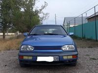 Volkswagen Golf 1993 года за 1 250 000 тг. в Тараз