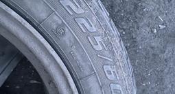 Диски с резиной на мерседес R18 за 95 000 тг. в Караганда – фото 4