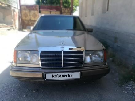 Mercedes-Benz E 230 1989 года за 1 500 000 тг. в Туркестан