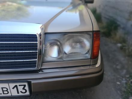 Mercedes-Benz E 230 1989 года за 1 500 000 тг. в Туркестан – фото 4