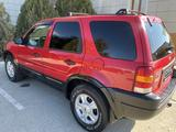 Ford Escape 2002 года за 3 150 000 тг. в Актау – фото 4