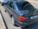 Audi A4 1996 года за 1 200 000 тг. в Нур-Султан (Астана) – фото 3