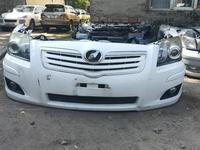 Ноускат Морда Передняя часть на Тойота Авенсис (Toyota Avensis) 2003-2008… в Алматы