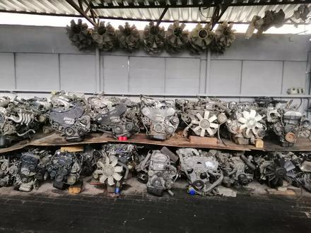 Двигателя из Японии. в Костанай